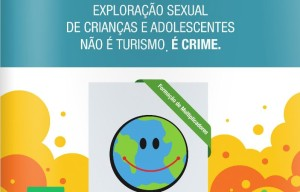 Materiais sobre Exploração Sexual no turismo