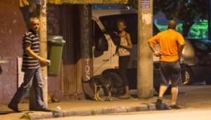 Prostituição infantil está mapeada na cidade