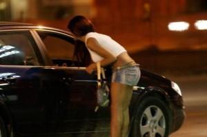 Prostituição: profissão ou estupro remunerado?