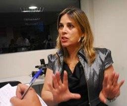 Vício da pornografia é maior que o da cocaína, diz Marisa Lobo em pregação