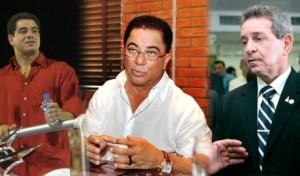 Fantástico mostra políticos e empresários de Manaus em esquema de prostituição