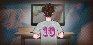 Acesso fácil à pornografia mudou a vida sexual do jovem