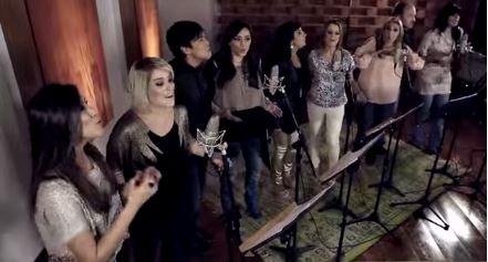 Cantores gospel gravam música contra prostituição infantil na Copa do Mundo