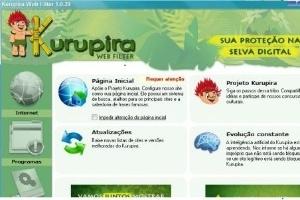 Conheça programas grátis para bloquear pornografia no computador - Kurupira