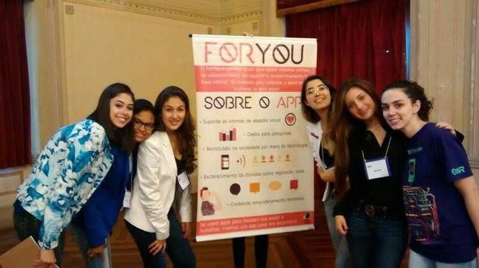 Com app, jovens querem ajudar as vítimas da 'pornografia de vingança'