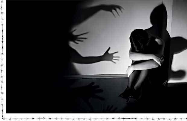 A realidade abafada dos estupros coletivos no Brasil