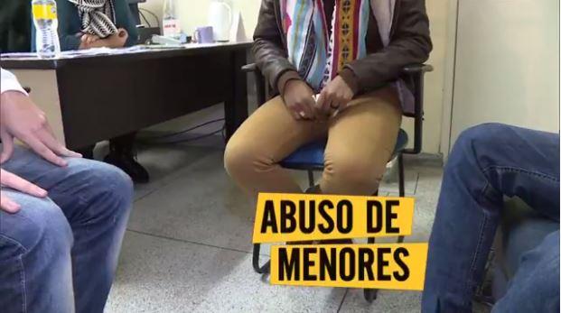 Profissão Repórter mostra traumas provocados pelo abuso sexual infantil