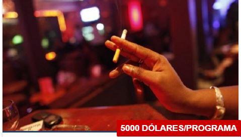 Novos caminhos da Prostituição Cabo-verdiana vão dar a Luanda