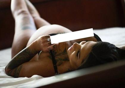 O que acontece quando atrizes pornô ficam grávidas?