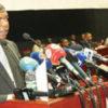 MPLA e igrejas juntos na harmonização social
