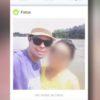 Homem usava perfil de vítimas para pornografia