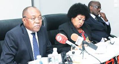 Angola tem êxitos no combate à violência sexual