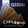 Gerdau reforça ações de conscientização com o Programa Na Mão Certa