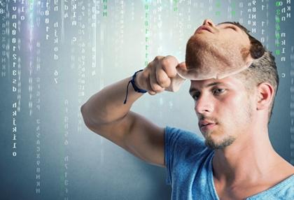 Uma em cada 10 pessoas distorce realidade nas redes sociais