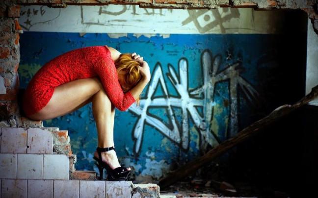 Solução da prostituição da Suécia: por que ninguém tentou isso antes?