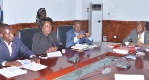 Governo Provincial melhora estratégias de combate
