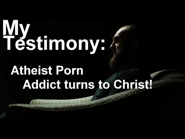 """Ex-ateu conta como foi liberto do vício na pornografia: """"A luz de Deus me iluminou"""""""