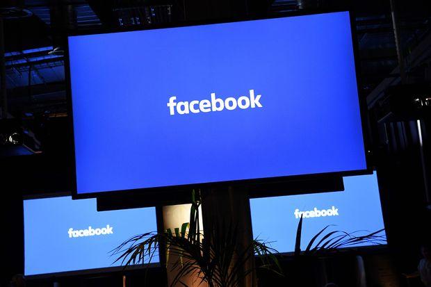 Facebook é acusado de não retirar publicações com pornografia infantil