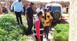 Polícia prende cidadão que decapitava mulheres