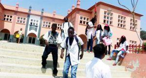 Cuando Cubango: Directores solicitam mais segurança