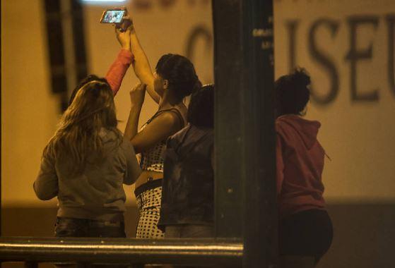 Adolescentes vivem rotina de uso de drogas e prostituição em Santos