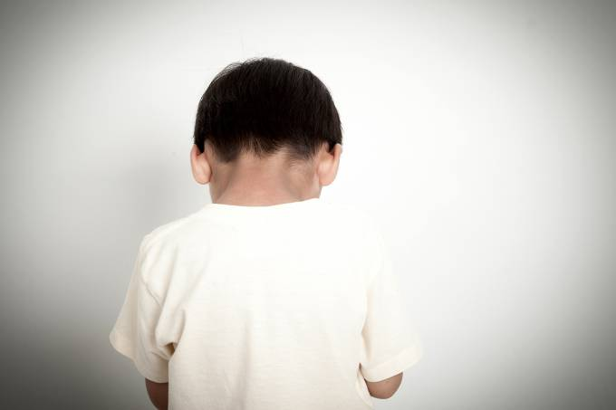 O trauma e o transtorno de estresse pós-traumático em crianças