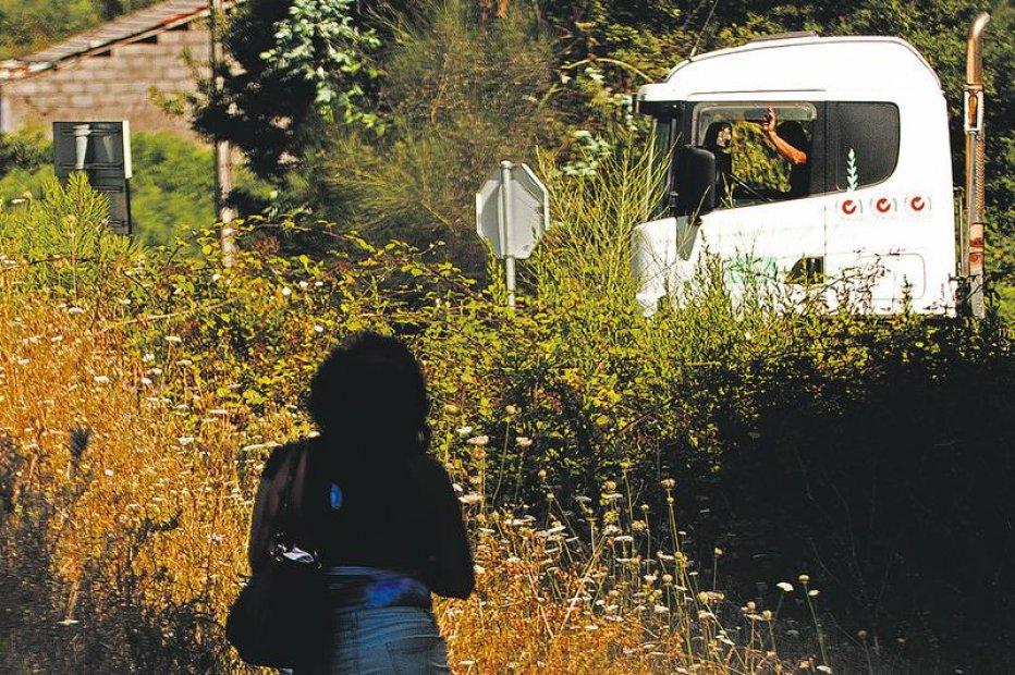 """REGIÃO (Viana do Castelo): Prostituição em Darque e localidades vizinhas preocupa pais da Escola e leva a """"aperto"""" da GNR e PSP"""