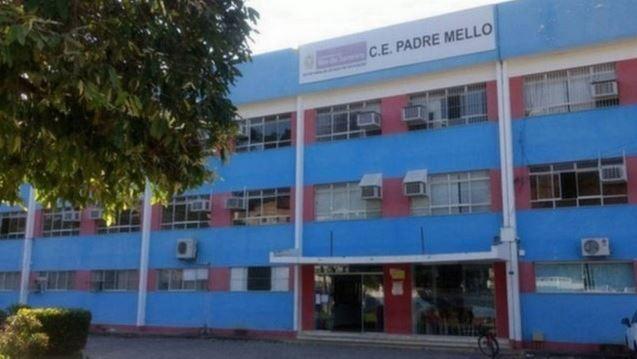 Uma criança é estuprada na escola a cada cinco dias, no Rio