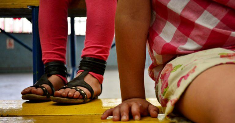 Abuso sexual de crianças é uma realidade camuflada