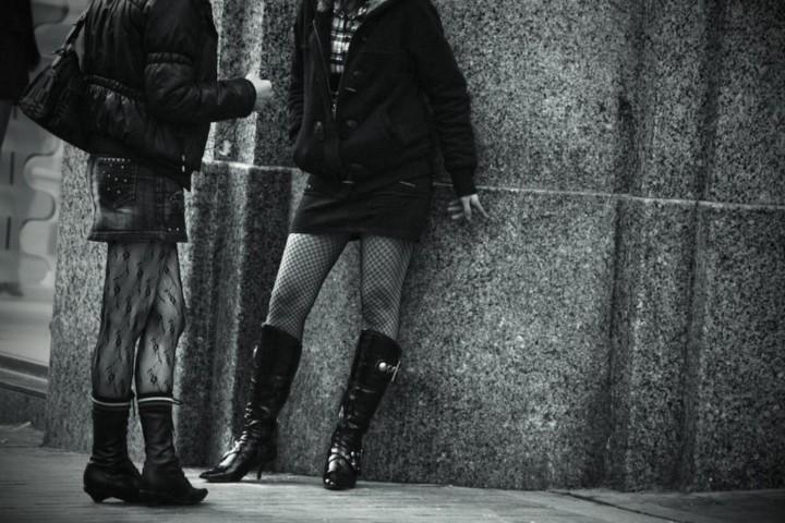 Fato: a prostituição é intrinsecamente violenta
