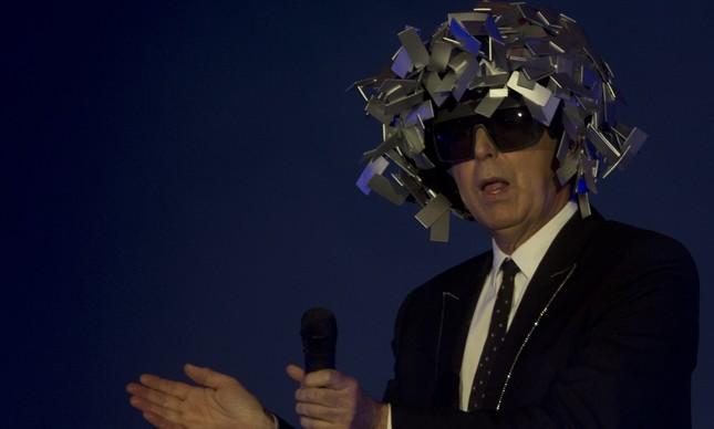 Rock in Rio: Músicos do Pet Shop Boys são assaltados por quatro travestis em Copacabana
