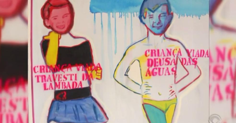 Deputado do RJ protocola projeto para proibir 'erotização infantil' em equipamentos públicos
