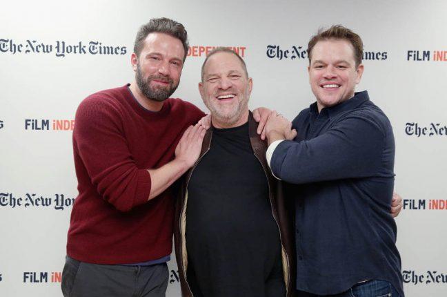 """Abuso sexual de produtor esquerdista de Hollywood era """"segredo aberto"""" e motivo de piadas"""