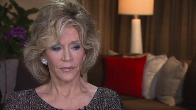 Jane Fonda sabia de abuso sexual de Weinstein há um ano, mas preferiu se calar