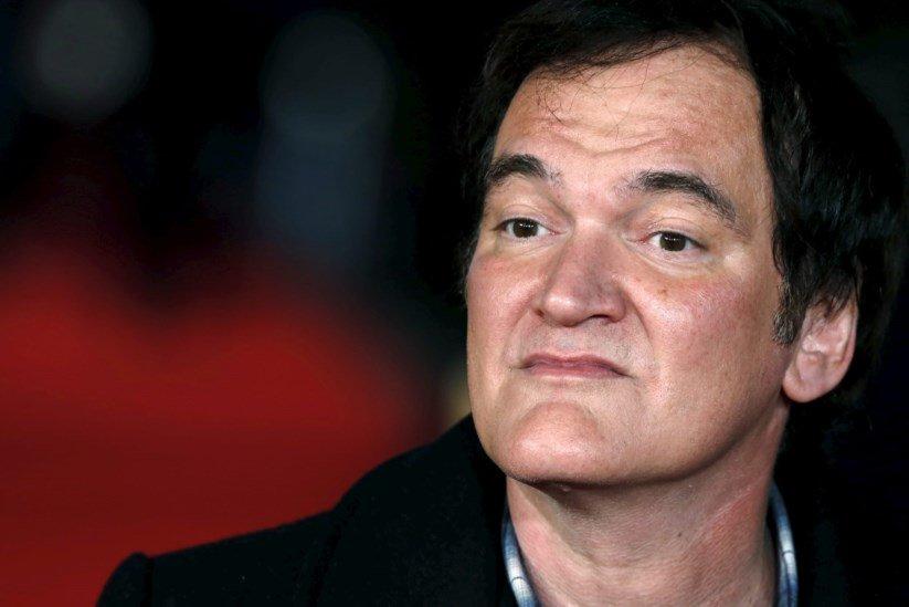 """""""Sabia o suficiente para fazer mais do que fiz"""", admite Tarantino sobre Weinstein"""