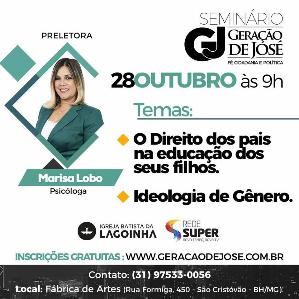 Dra. Marisa Lobo