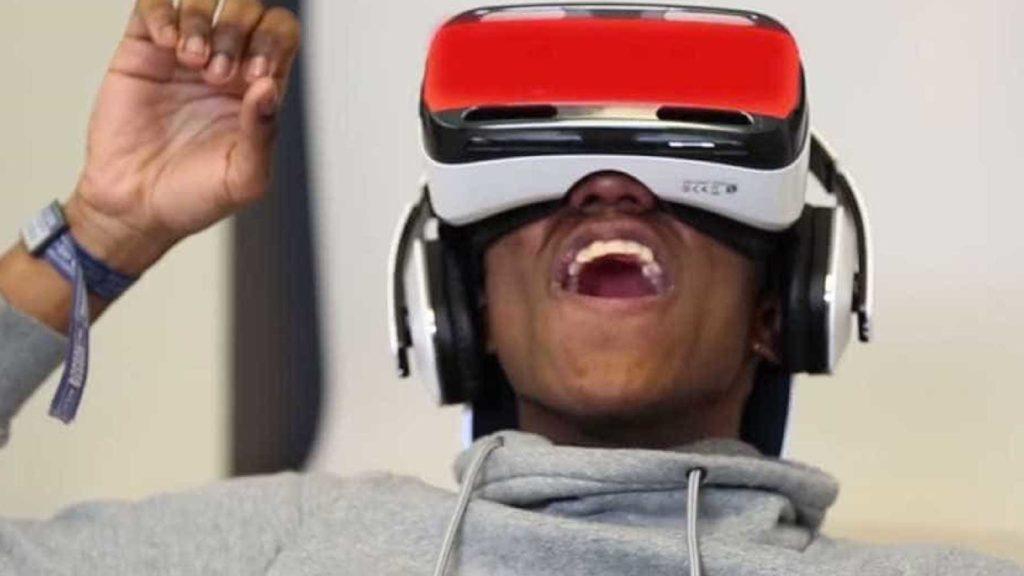 Realidade virtual criará pornografia mais íntima… e problemática