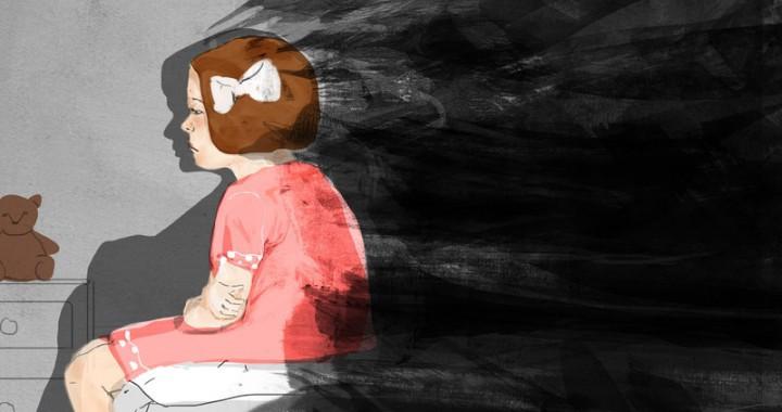 Se você suspeita que uma criança está sendo abusada, o que você deve fazer