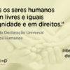 O Dia Internacional dos Direitos Humanos e a proteção integral da infância no Brasil