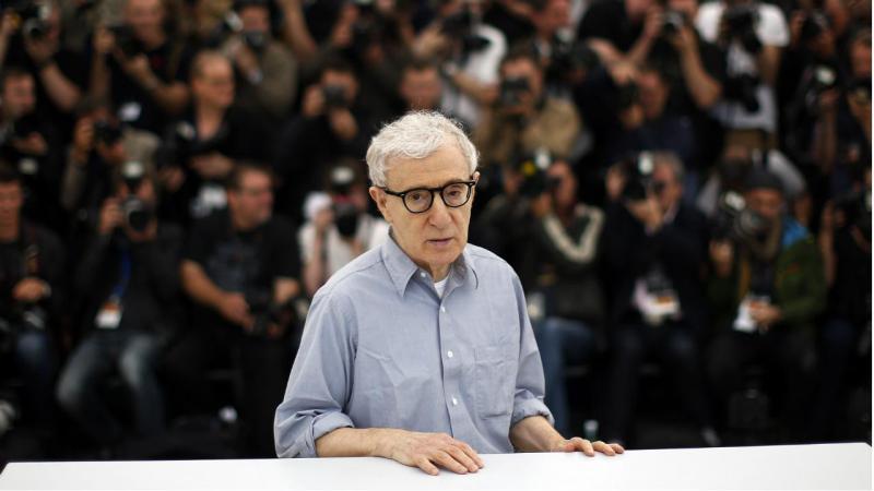 Porque é que a revolução #MeToo salvou Woody Allen?