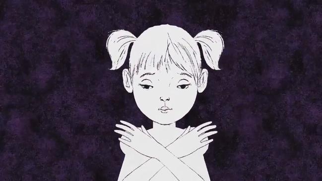 Meu nome é Brooke Axtell e eu fui traficada por sexo aos 7 anos.