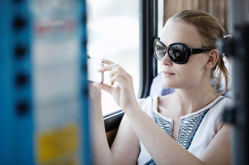 Conscientização e Proteção das Mulheres nos Ônibus