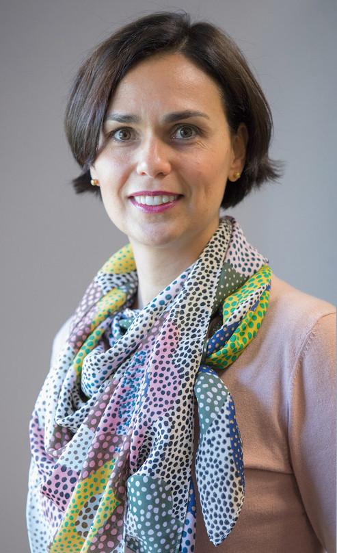 """Teresa Fragoso: """"O assédio sexual no trabalho é uma realidade"""""""