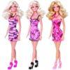 A boneca Barbie teve uma prostituta suíça como modelo