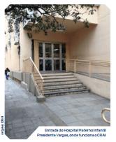 Boas práticas: conheça o Centro de Referência no Atendimento Infantojuvenil de Porto Alegre