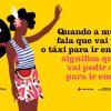ONU Mulheres e parceiros lançam campanha #CarnavalElesPorElas