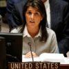 Vítimas de assédio sexual devem ser ouvidas, diz embaixadora americana