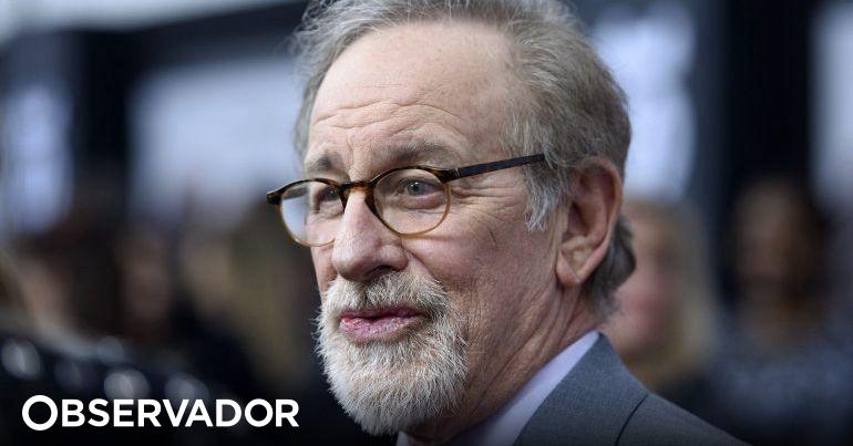 Spielberg ficou chocado com as acusações de assédio sexual, mas não surpreendido