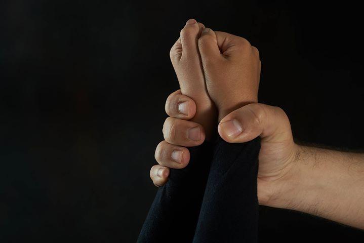Cidadão de 40 anos acusado de violar filhas