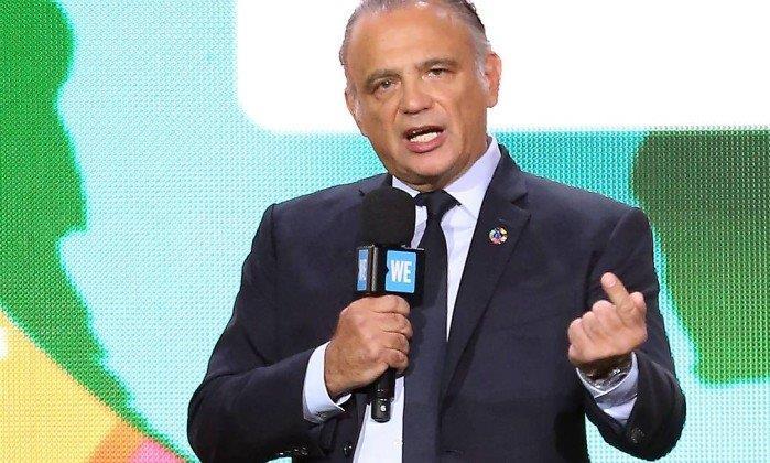 Denúncia de assédio sexual atinge brasileiro diretor de programa da ONU